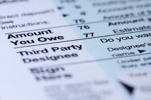 Denver Tax Attorney   What Does It Mean to Receive A Notice of Intent to Levy From the IRS?