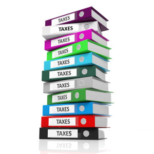 Denver Tax Attorney   For How Long Should I Keep My Federal Tax Records?