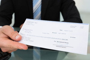 Denver Tax Attorney   How Much Can the IRS Levy From My Paycheck?